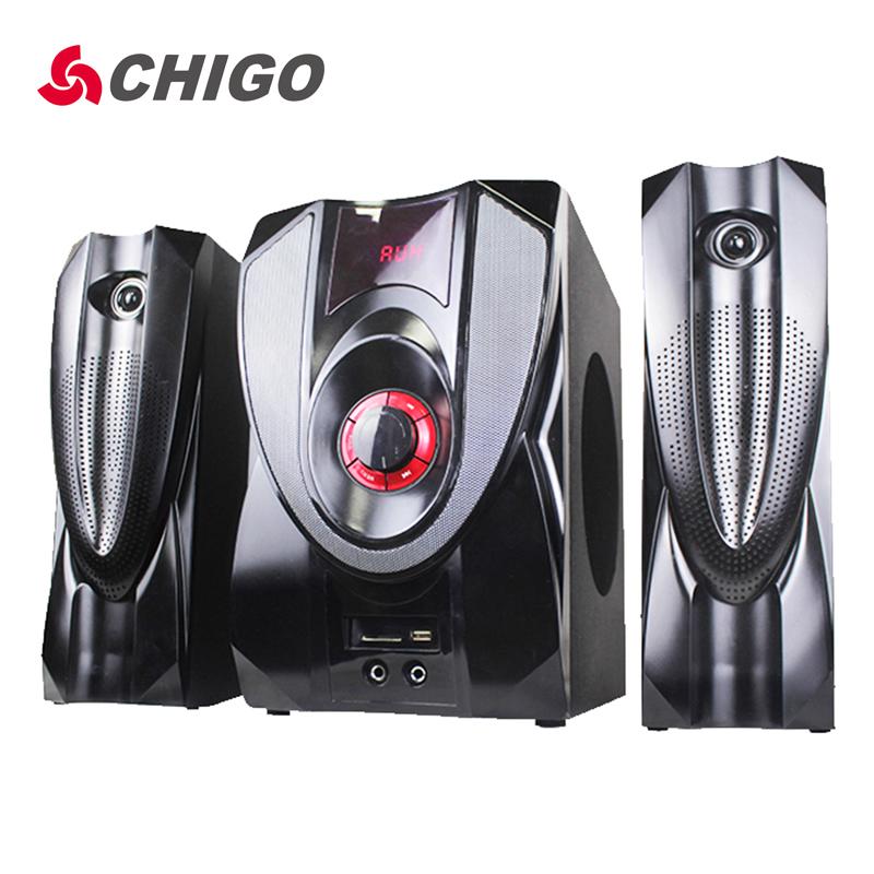 Chigo KL305 бытовые мультимедийные настольных компьютеров, телефонов bluetooth караоке аудио беспроводной сабвуфер деревянный ящик