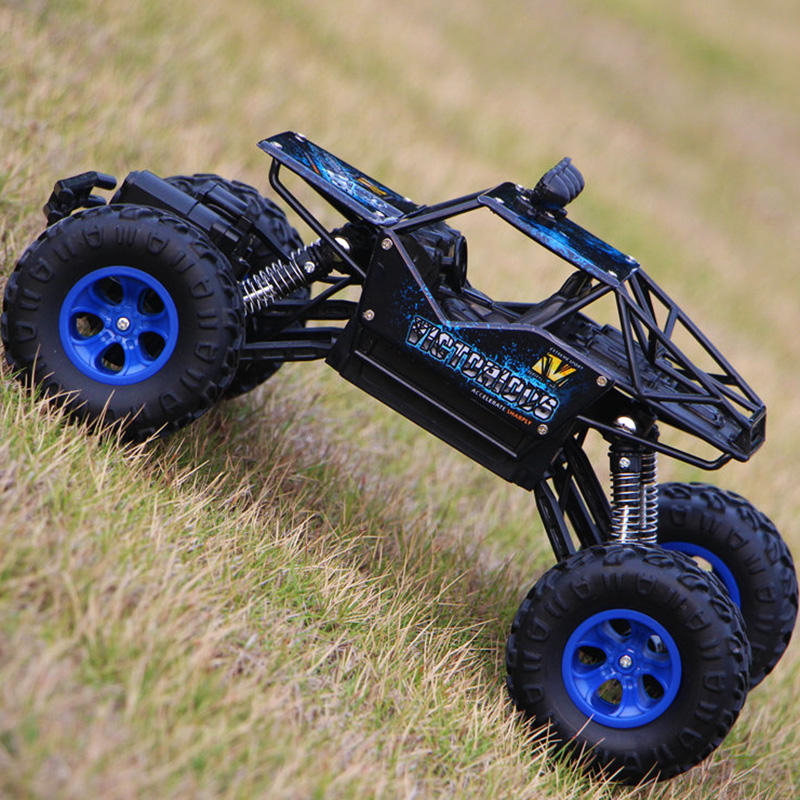 Super - elektrischen fernbedienung auto - Cross - country - 4wd - Berg auf widerstand - spielzeug