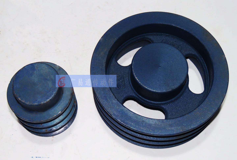 a három nyílás átmérője kerekes b típusú öv 76-762MM nyersvas tárcsából készült a nyersvas