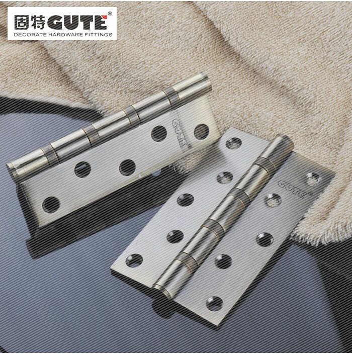 Stainless steel 5 inch hinge door, cabinet door, door, door, door, bearing, hinge, hinge, hardware fittings