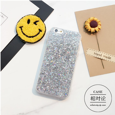 Jin M5 enjoy the version of the /GN5002 GN5001 mobile phone protective sleeve S6/GN9010 mobile phone shell glitter sequins