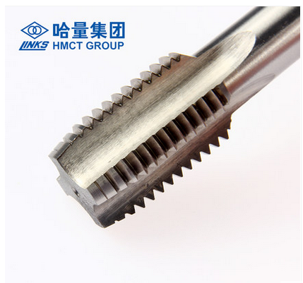With the wire taps of standard tooth Harbin haliang machine M3/4/5/6/8/10/12/14/16/18/30/52