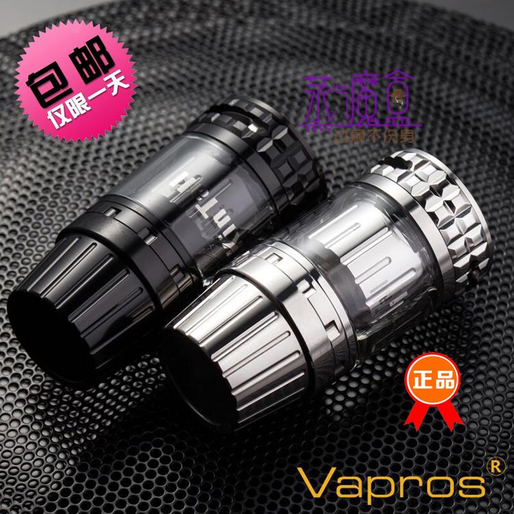 Vapros Tianta 2 atomizadores KINTA2mini Tianta segunda generación de humo del cigarrillo electrónico de vaporización