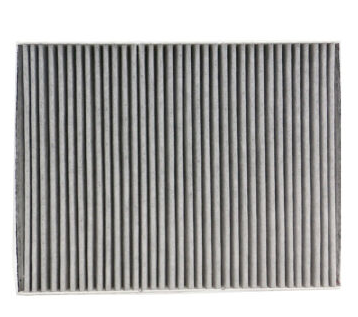 Tianjin Ted Hella HELLA automotive air conditioning filter RAV4, sterilization and deodorization