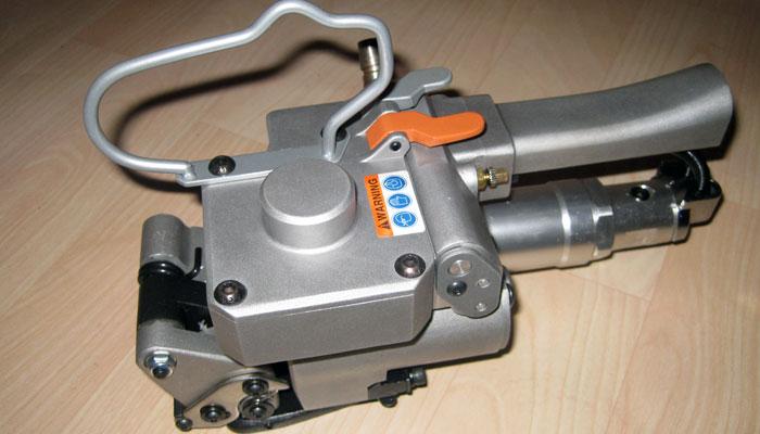 pp: n pneumaattisella baler pneumaattiset baler pet - muovia XQD-19 pneumaattiset pakkaaja