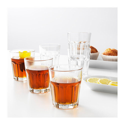 IKEA Bockel glass / glass / glass / glass Dongdong IKEA strong domestic purchasing