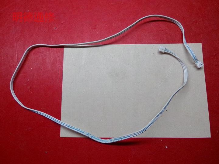 Hisense LED32K01 placa base original TV LCD de panel de energía \ \ \ líneas de conexión lógica de Administración de alta presión.