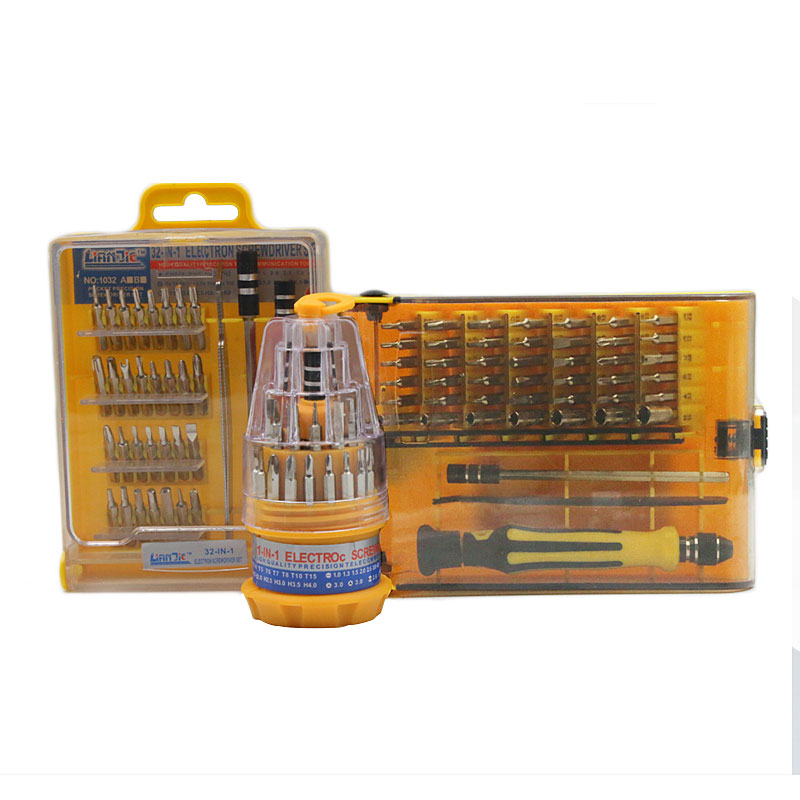 WERKZEUGE für digitale Klasse die schraubenzieher multifunktionale schraubenzieher - Gruppe die HANDY - service Tool Group Schrauben
