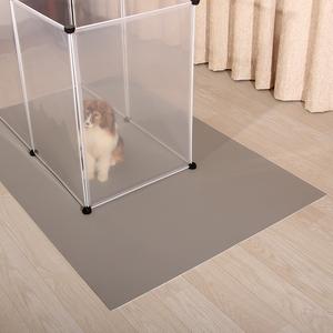 宠物地垫防水易清洗 宠物专用地毯耐咬防水尿PVC狗狗围栏爬行垫