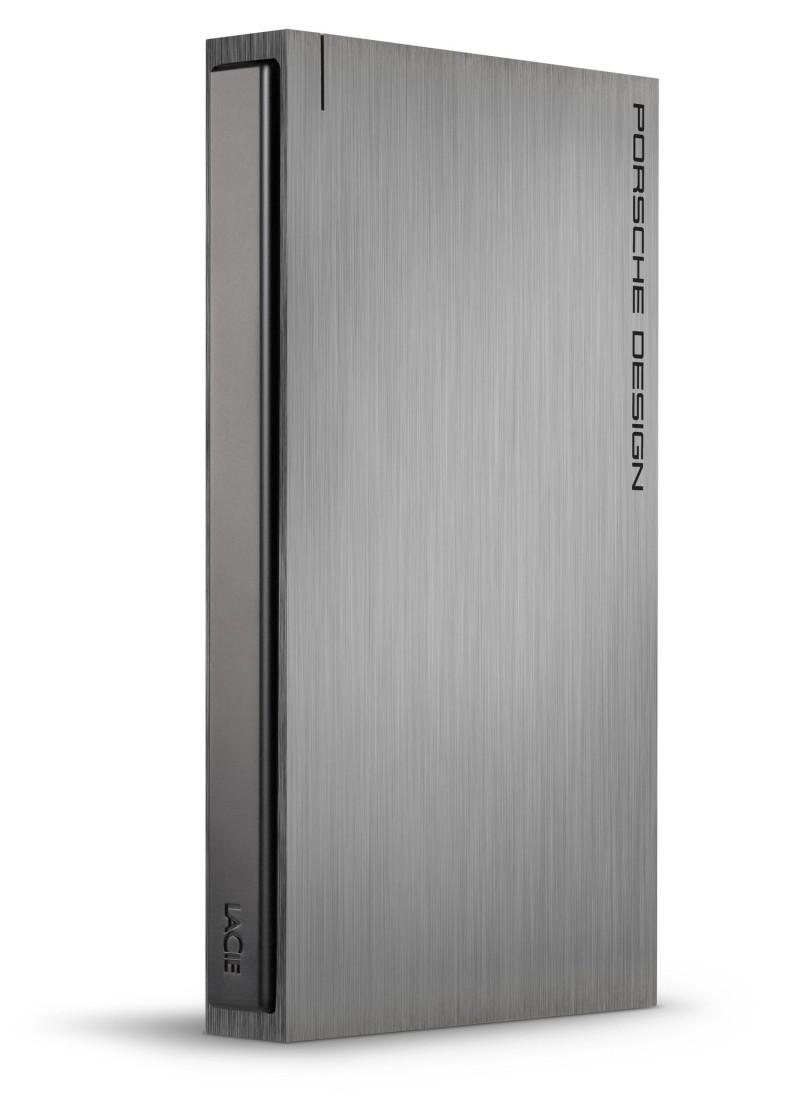 LaCieP92202.5 Zoll - festplatte 1TB/USB3.0 it