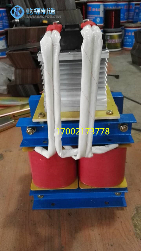 220v се DC60V монофазна токоизправител трансформатор ac 380 v dc електрически корозия 70KW/KVA 110х
