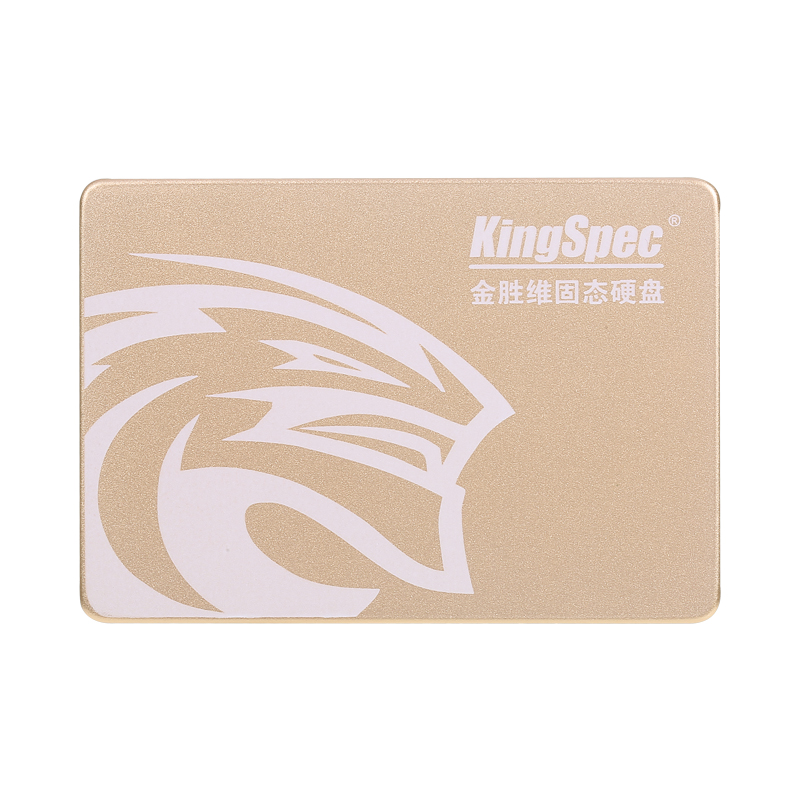 KingSpec/ Gold 胜维 desktop - notebook P3-128128G Solid State disk (SSD)