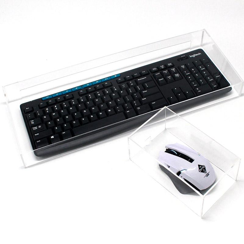 Dust proof acrylic mechanical keyboard cover, cherry protective film, Logitech Razer filco pirate ship, RAPOO Dahl excellent