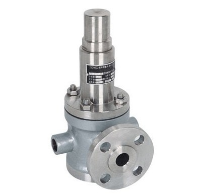 Safety valve -J series insulation jacket safety valve