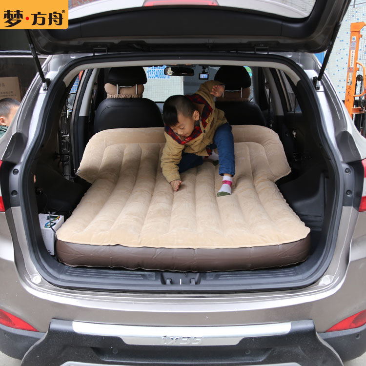 Dream of the ark SUV air bed universal car car car car car supplies bed air bed air bed charge