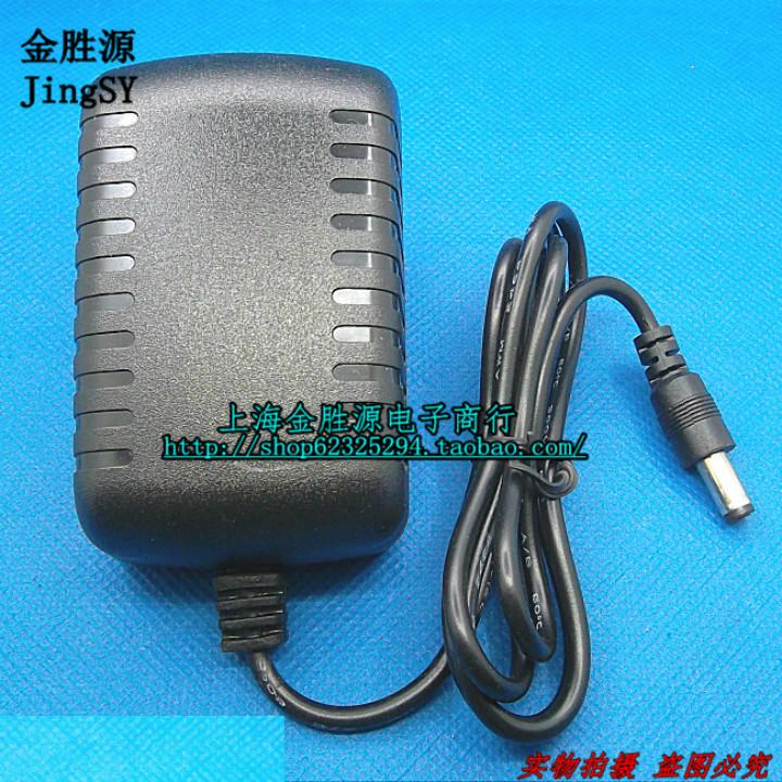 адаптер питания 5V2A5V2000MA зарядное устройство электроснабжения интерфейс 5.5x2.5 прямых производителей