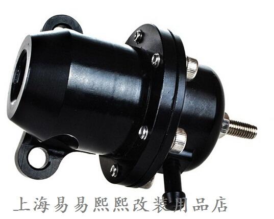 Refit Honda fuel pressure regulator, fuel supercharger and gasoline pressure regulating valve