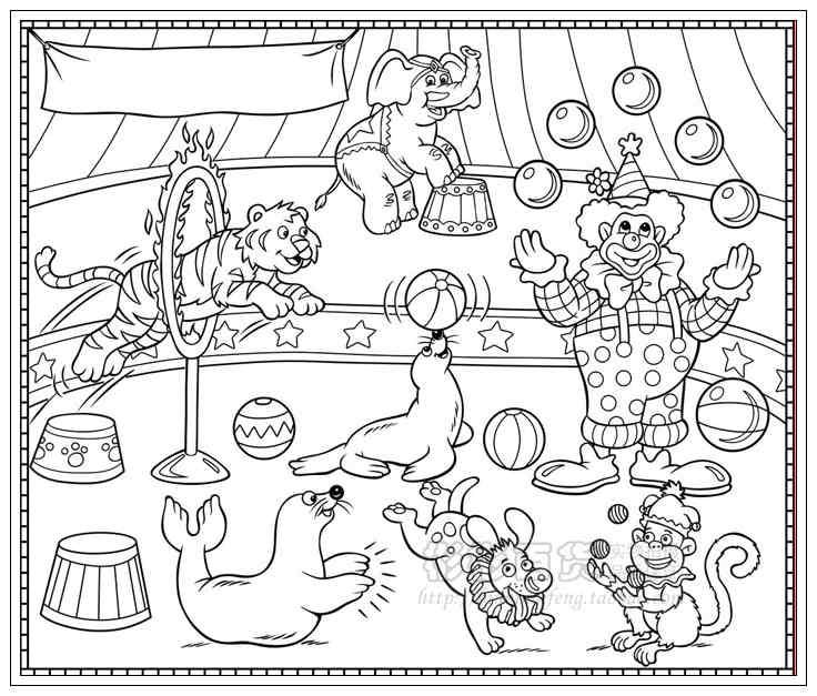 Dibujos Para Colorear Niños 8 Años - Dibujos Para Dibujar