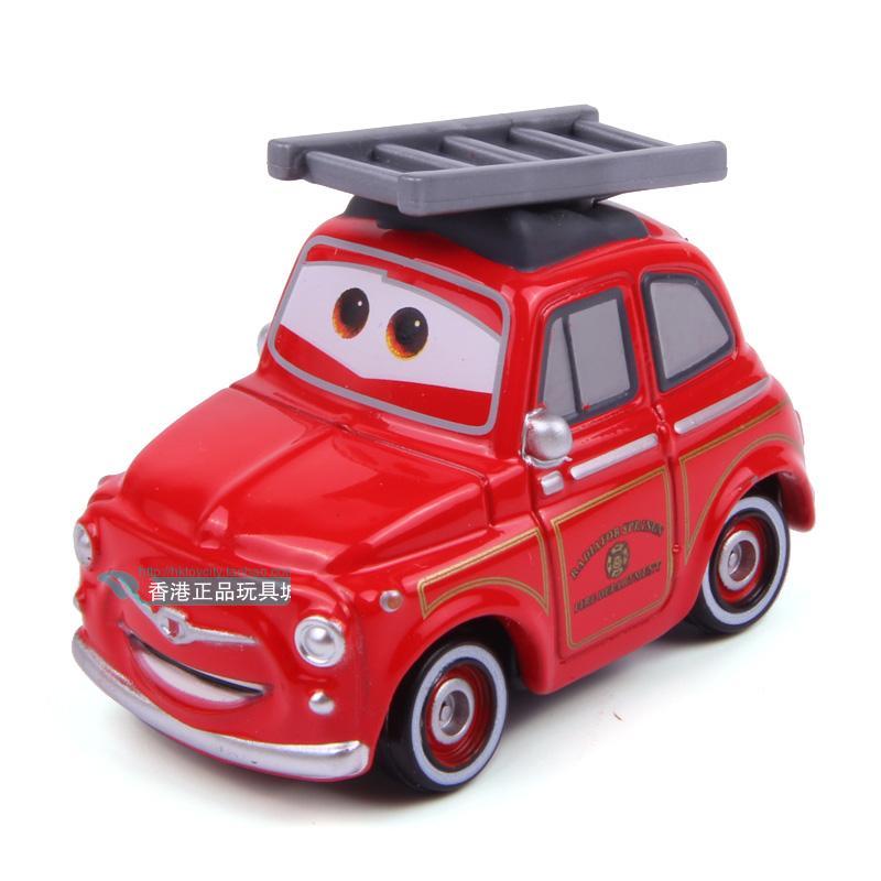 disney pixar cars cartoon - photo #36