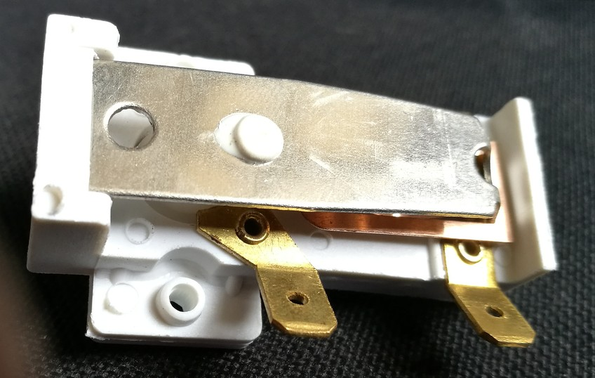 încălzitoare electrice de încălzire a 20a radiatorul electric de control temperatura comutatorul de control pentru termostat