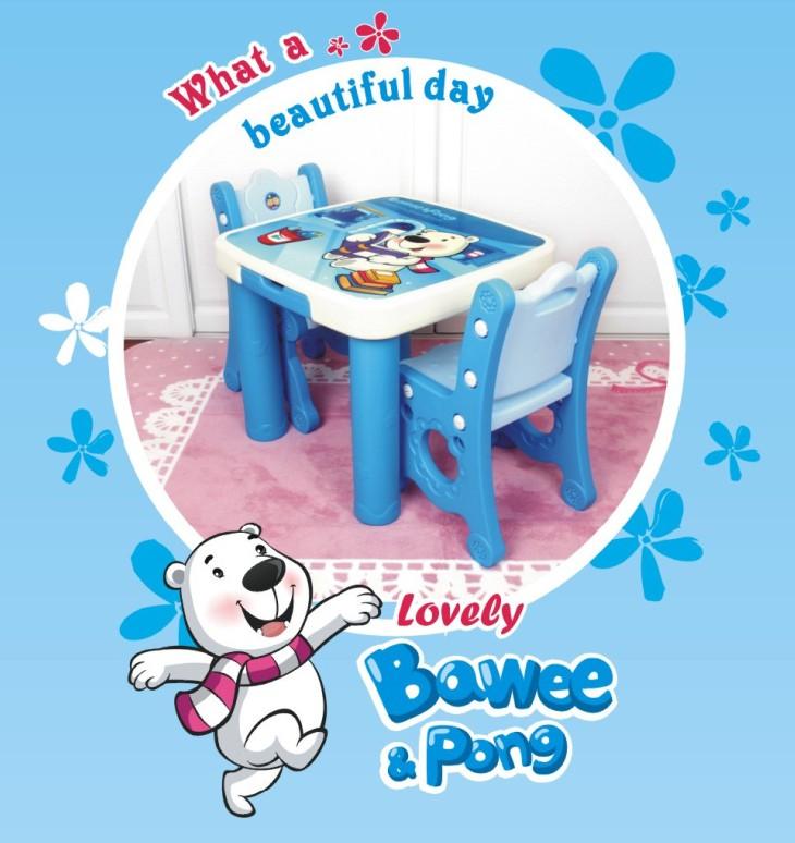 Ensemble combin de tables et de chaises de jardin d - Jardin d enfant ensemble ...