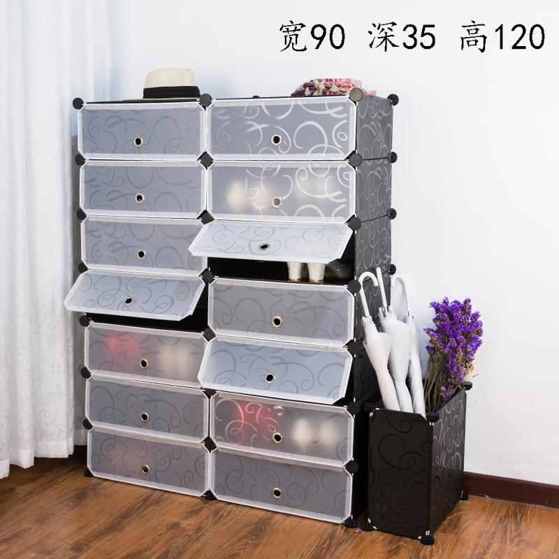 απλή παπούτσι πολυστρωματικοί συναρμολόγηση στο ντουλάπι πολυλειτουργικών λαμβάνουν ειδική κάθετη απλή παπουτσοθήκη οικιακών απλό σύγχρονη