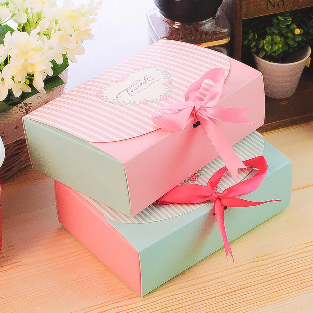 Идеи для подарочной коробки своими руками 37
