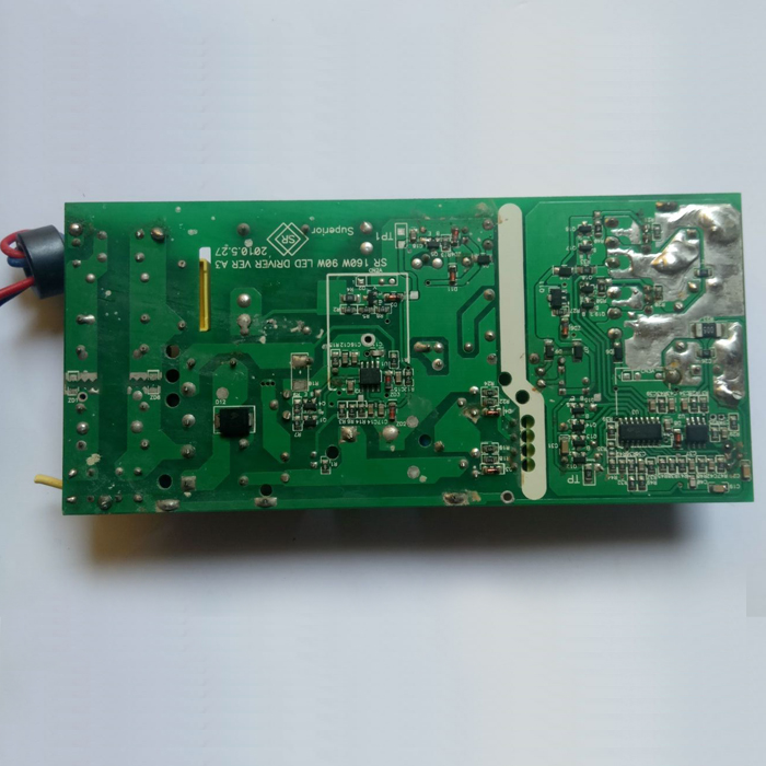 1 Placa de interruptor original GM 24V7A Nu 24V6A24V5A etc. Power supply board foot.