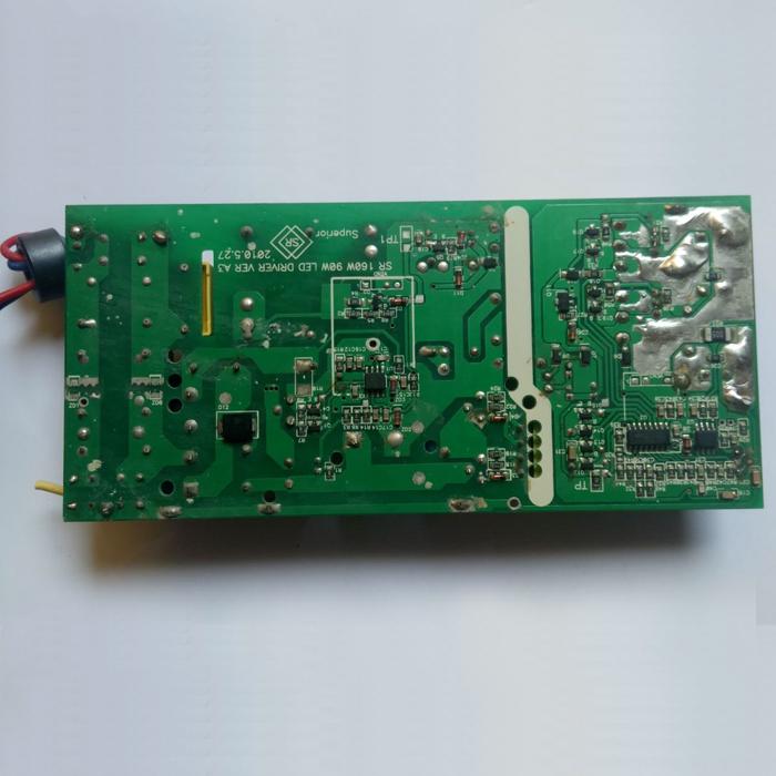 oprindelige deaktivere 24V7A skifter strømforsyning med bord universelle 24V6A24V5A osv. strømforsyning bord fod.