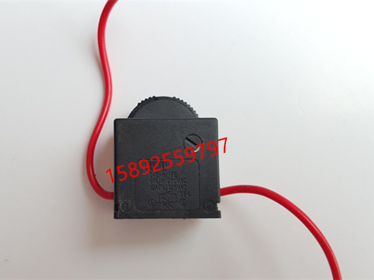 Electric governor speed switch 6 speed governor power control switch 400W power speed control switch