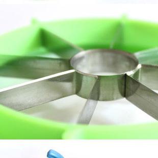 Fruit slicer apfelscheiben nuklear - Schneiden von Obst aus rostfreiem Stahl für geschnittene äpfel.