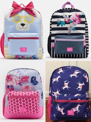 英国皇家马球女童背包书包 多款可选