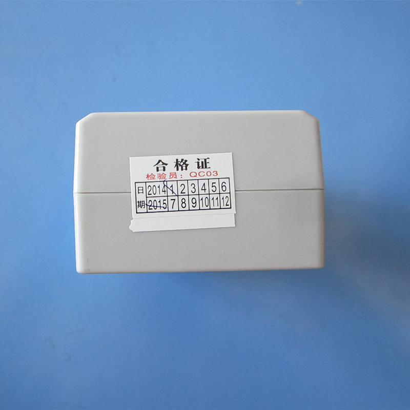 Electronic display timing switch door advertising advertising light box time controller control switch