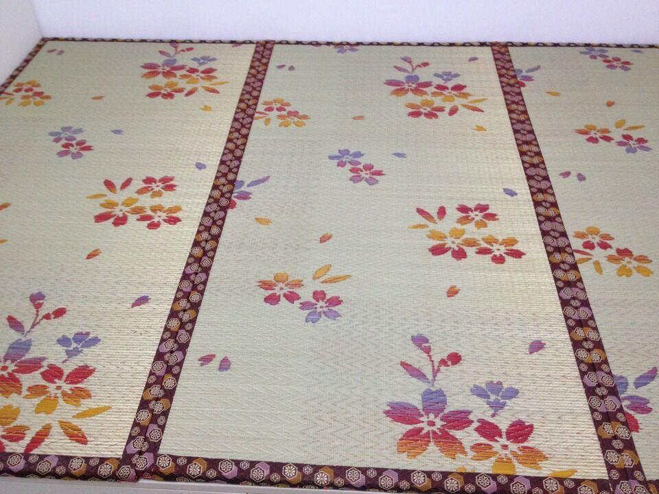 The United States should tatami mats made by Mimi platform Tata mat of natural coconut palm mattress Japanese cushion mats