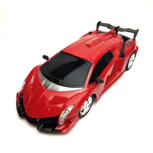无线遥控汽车玩具宝宝男孩儿童电动高速赛车耐摔可充电4-5-10岁