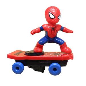 电动万向灯光音乐旋转玩具车3-4-5-6岁儿童宝宝男孩玩具翻斗车