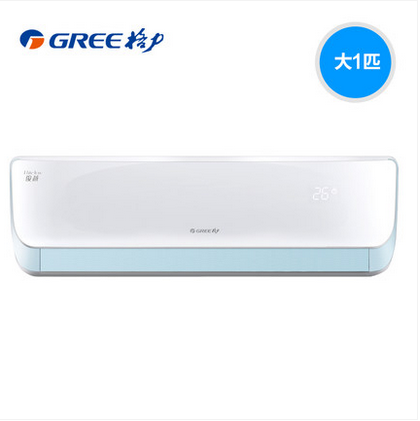 Gree/ GREE KFR-32GW/ (32559) FNAa-A3 GREE air conditioner frequency inverter hang up 1.5