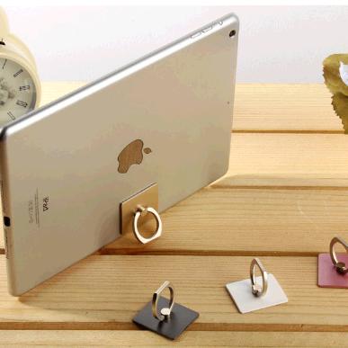 纯色指环支架 手机通用懒人指环卡扣粘贴式平板支架 定制指环扣 订制指环扣