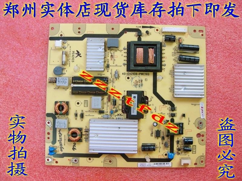 kott on saatnud 40-E421C6-PWC1XG tcl lcd telerid (emaplaadi L47V6500A-3D võimsus