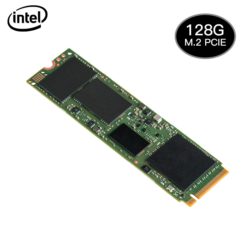 Intel/ desktop - notebook Intel 6000P128GM.2NGFFNVME SSD - festplatten