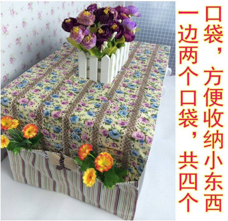 GREE microwave oven cover cover dust-proof oil cover beauty Galanz microwave oven cover simple modern