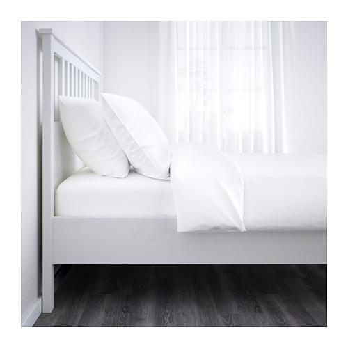In Einem Ikea - einkauf Wuhan Hans MIT Bett weiß / Schwarz Rua Rui Bett