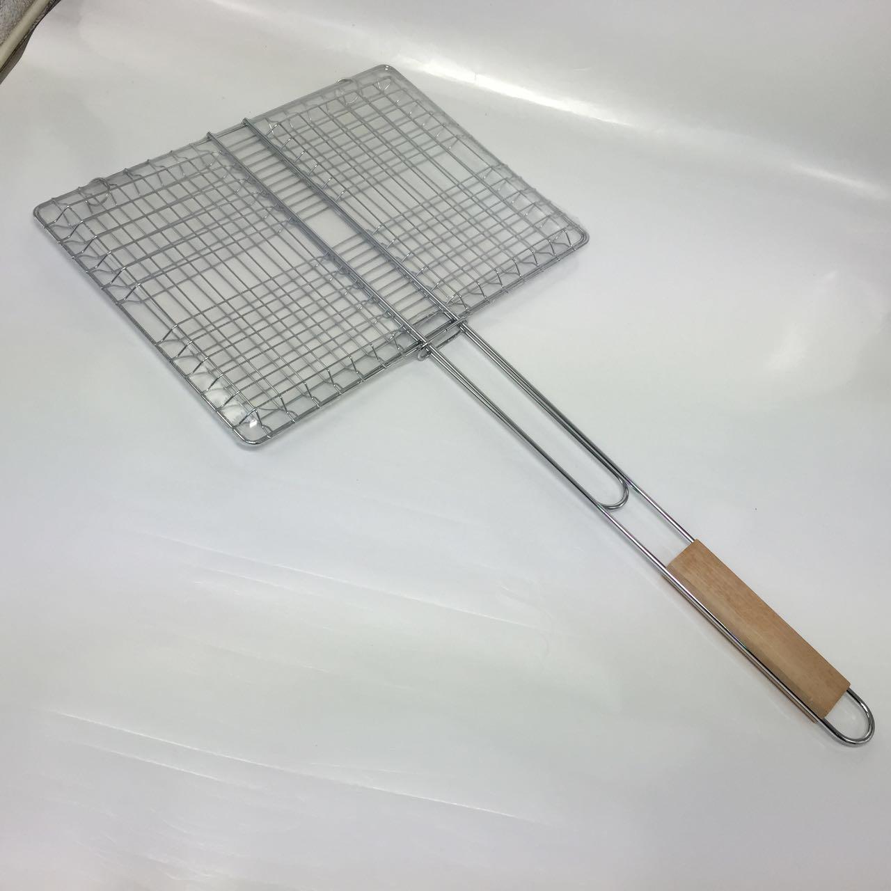 оазис барбекю на открытом воздухе инструментов рыбы стойка барбекю клип сети 2 пакет mail