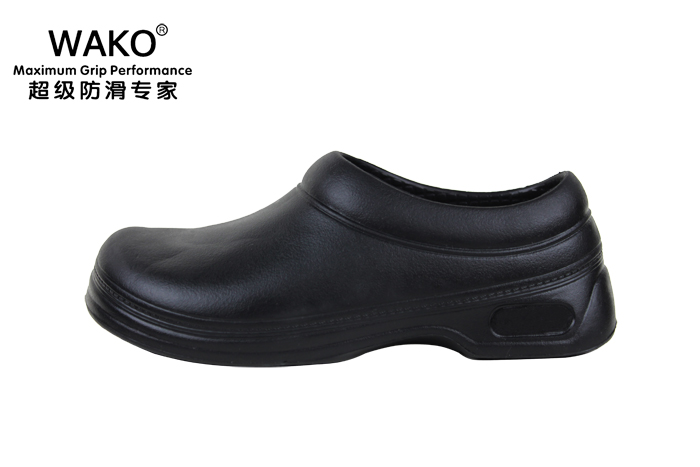 Slip Wako Non Slip Shoes Chef Shoes Wear Resistant Waterproof Oil Proof Kitchen  Shoes Work Shoes