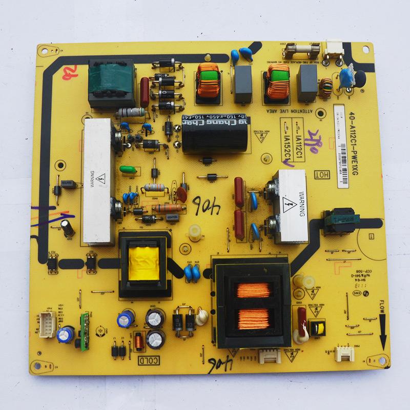 Fábrica original L40P60FBD TCL TV LCD panel de energía 40-A112C1-PWE1XG electrodomésticos accesorios