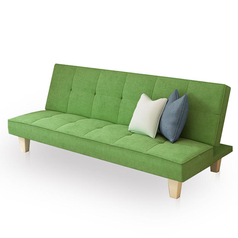 多機能することはできて、ソファベッドは2人の客間の簡約に簡約して、無精無精ベッドの.
