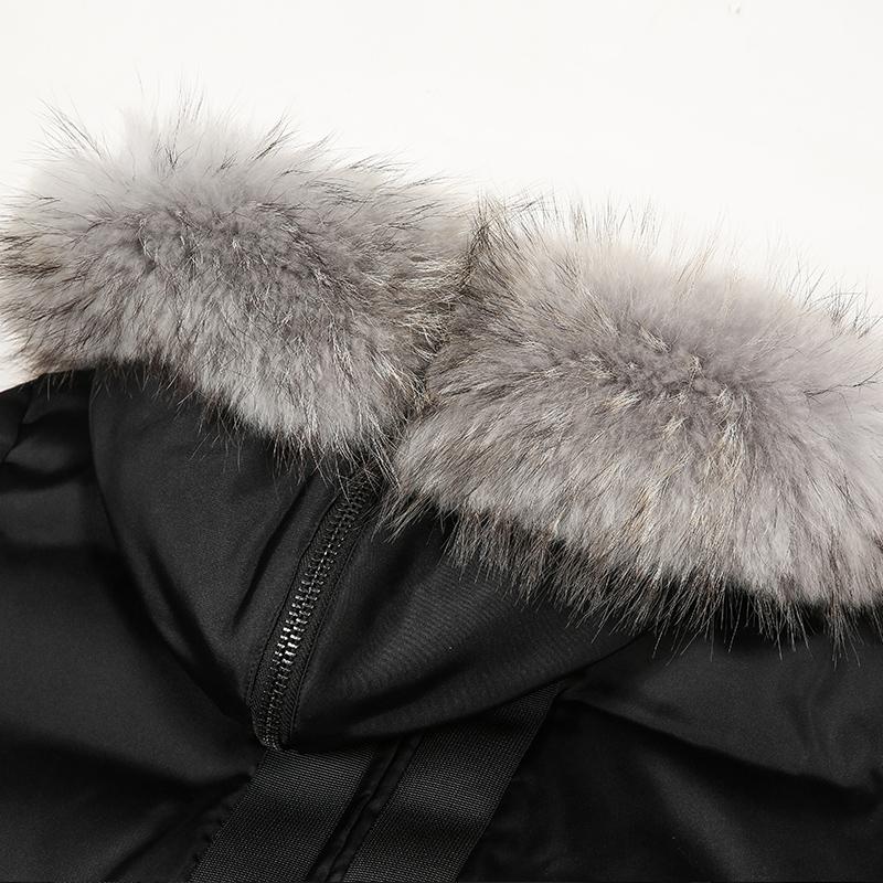 Los ojos del cuello largo tiempo ZHANGSHUAI Zhang Shuai independiente del diseñador original chaqueta.