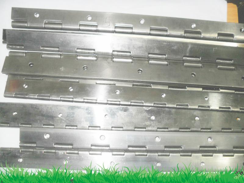 Im Wasser yongjia Lange scharniere aus Edelstahl türangel Distribution box scharnier Tür Lange Gemeinsame piano - scharnier