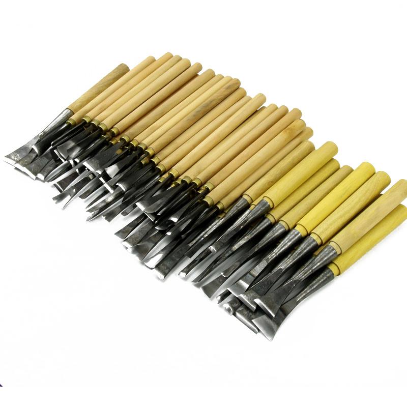 Strumenti per la Lavorazione DEL LEGNO intagliato a mano coltello intagliare il Legno inciso con UNO scalpello a dimenticarti in coltello dongyang coltello Radice di riparazione.