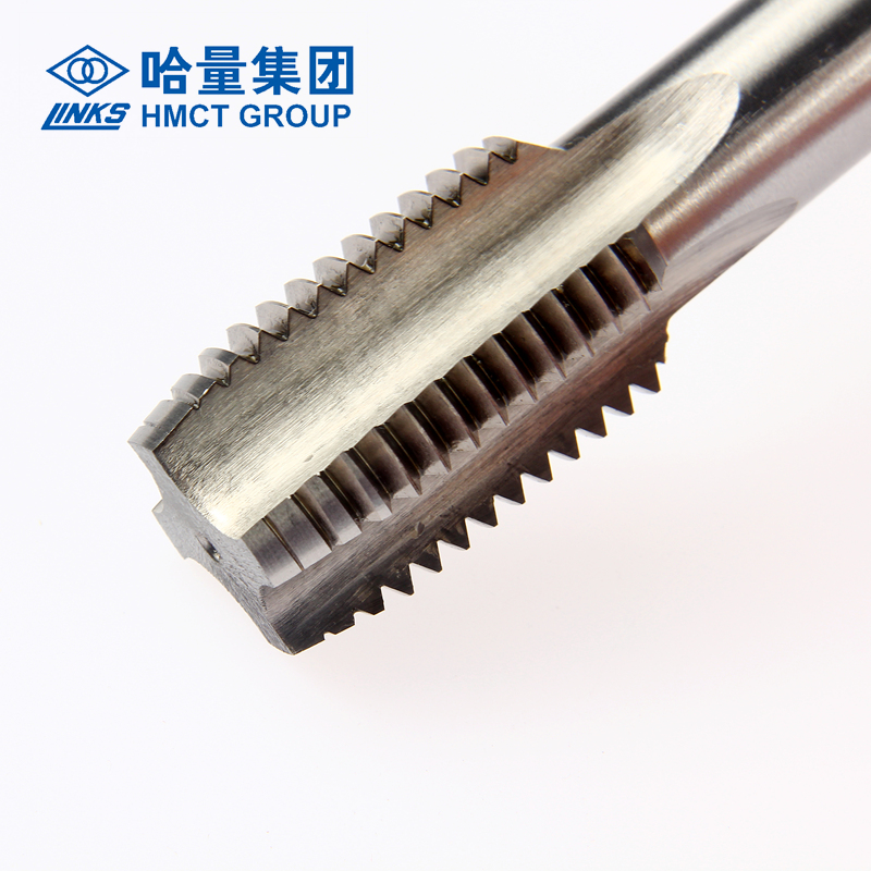LINKS/ type machine taps M8*1-M24*1 fine teeth tapping for tapping machine